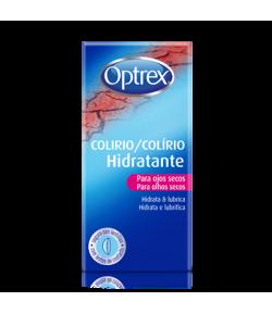 Colirio Hidratante OPTREX Colirios