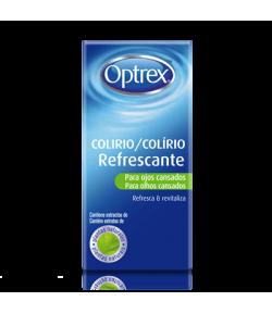 Colirio Refrescante OPTREX Colirios