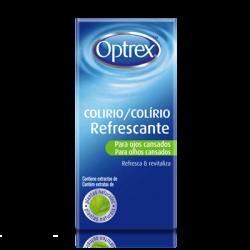 Colirio Refrescante OPTREX