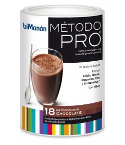 Batido Chocolate BIMANAN PRO 18 raciones