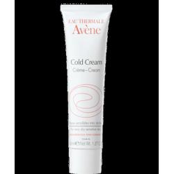Crema Cold Cream AVÈNE 40ml