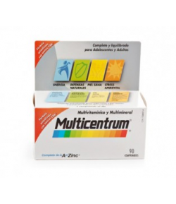 Multicentrum 90comp Energía
