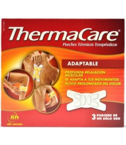 THERMACARE Adaptable 3ud