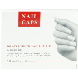 Nail Caps 15caps VITALPLUS