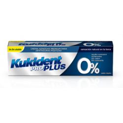 KUKIDENT® Pro Plus 0% 40gr