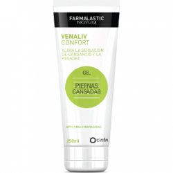 Venaliv Confort Gel Piernas Cansadas 250ml