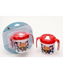 Taza Entrenamiento Asas Anti-Hipo FC Barcelona