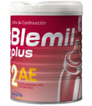 Blemil Plus 2 AE 800gr Anti-Extreñimiento