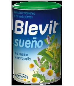 Blevit Sueño Infusión 150gr Infusiones