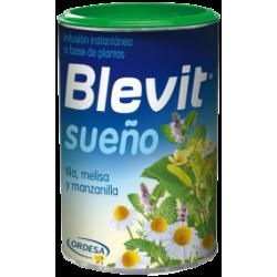 Blevit Sueño Infusión 150gr