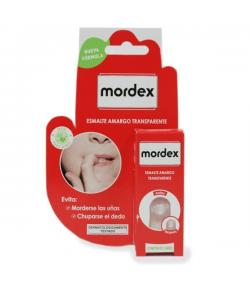 Esmalte Amargo MORDEX 9ml Manicura - Pedicura