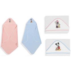 Disney Capa de Baño Mickey