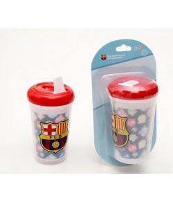 Vaso Entrenamiento 300ml FC Barcelona