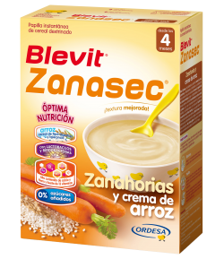 Blevit Zanasec 300gr