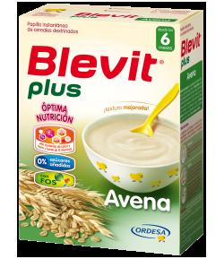 Blevit Plus Avena 300gr