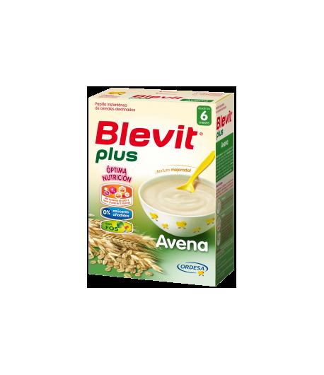 Blevit Plus Avena 300gr 5 Cereales