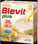 Blevit Plus 8 Cereales 600gr 8 Cereales