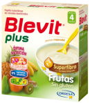 Blevit Plus Superfibra Frutas 600gr