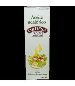 Aceite Acalórico Ordesa 500ml