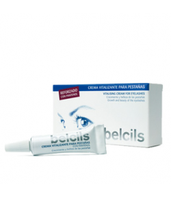 Crema Vitalizante Pestañas BELCILS 4ml Ojos