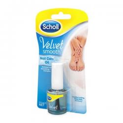 Aceite para Uñas Velvet Smooth DR SCHOLL 7,5ml
