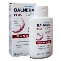 Crema BALNEUM PLUS 200ml