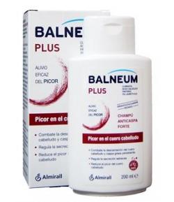 Loción Corporal BALNEUM PLUS 200ml Hidratantes
