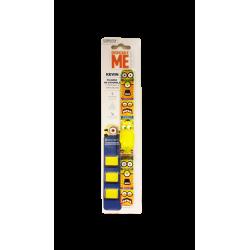 Pulsera Antimosquitos Citronela MINIONS 1ud