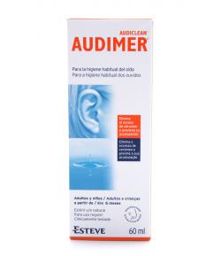 AUDIMER Higiene 60ml Cuidados
