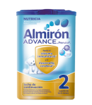 Almirón ADVANCE 2 con Pronutra+ 800gr