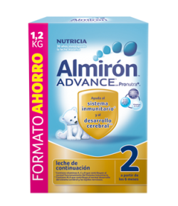 Almirón ADVANCE 2 con Pronutra+ 1200gr