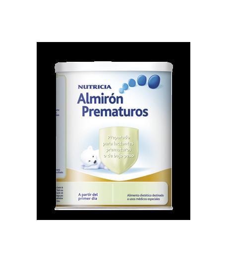 ALMIRÓN Prematuros 400gr Lactantes