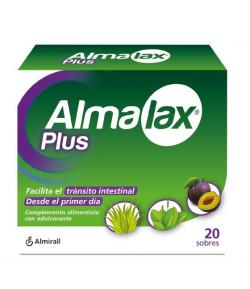 ALMALAX Plus 20 sob