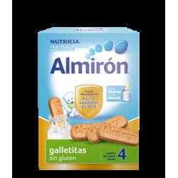 ALMIRÓN Galletitas sin gluten 250gr