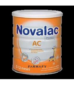 NOVALAC AC 1 800gr Anti-Cólicos