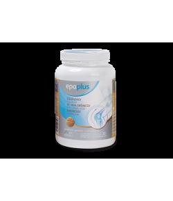 Colágeno + Hialurónico + Magnesio Sabor Vainilla 325gr EPAPLUS