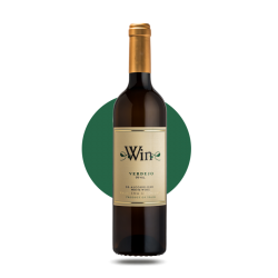 Vino Blanco sin Alcohol WIN 750ml