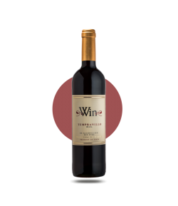 Vino Tinto sin Alcohol WIN 750ml Bebidas