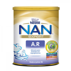 Nan Expert AR 800gr NESTLE