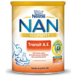 Nan Expert Transit AE 800gr NESTLE