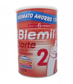 Blemil Plus 2 Forte 1200g Continuación