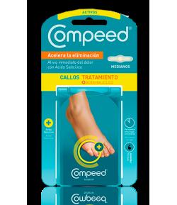 COMPEED® Callos Tratamiento – Medianos 6ud
