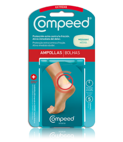 COMPEED® Ampollas Extreme 5ud Ampollas