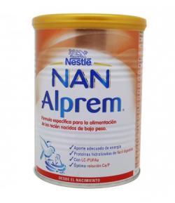 NAN ALPREM 400gr