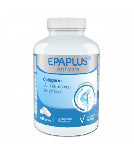 Colágeno + Hialurónico + Magnesio 448comp EPAPLUS Articulaciones