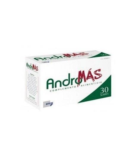 ANDROMÁS 30sob Vitaminas