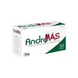 ANDROMÁS 30sob