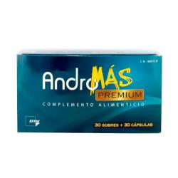 ANDROMÁS PREMIUM 30sob + 30caps