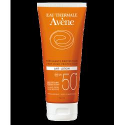 Leche SPF 50+ AVÈNE 250ml