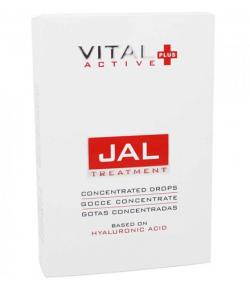 Ácido Hialurónico JAL VITAL PLUS 15 ml Antiedad